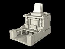 6㎡ 軸石型